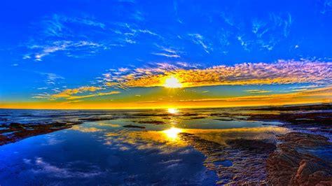 Beautiful Sunrise Wallpaper  1920x1080  #26907