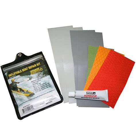 Inflatable Boat Kit by Advanced Elements Inflatable Boat Repair Kit West Marine