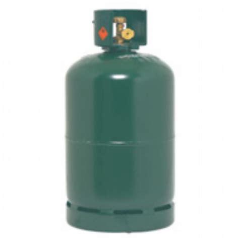 bouteille de gaz au propane de 13 kg