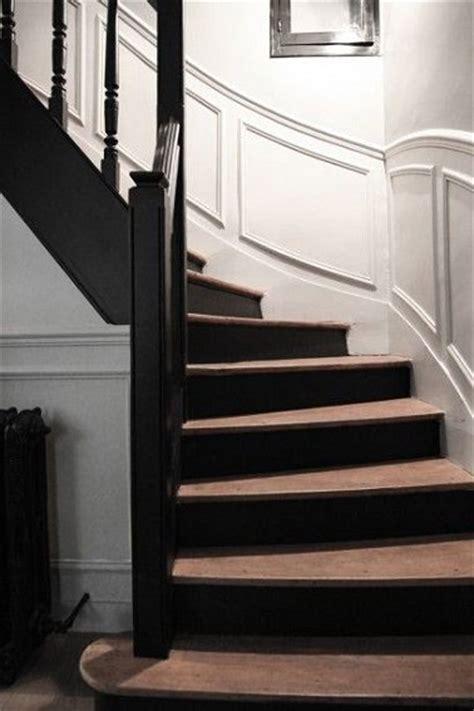 escalier d 233 co peinture moderne
