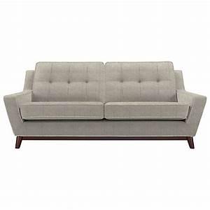 Big Sofa Vintage : buy g plan vintage the fifty three large sofa john lewis ~ Markanthonyermac.com Haus und Dekorationen