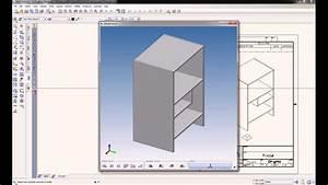 Möbel Zeichnen Programm Kostenlos : zeichenprogramm 3d fantastisch kostenlose 2d 3d cad software fur handwerker 36232 haus ~ Markanthonyermac.com Haus und Dekorationen