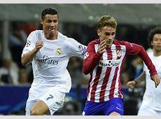 Antoine Griezmann Admits Cristiano Ronaldo Is World's Best