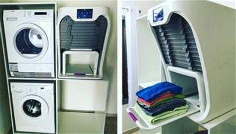 nouvelle invention israelienne la machine a plier le linge dafina net