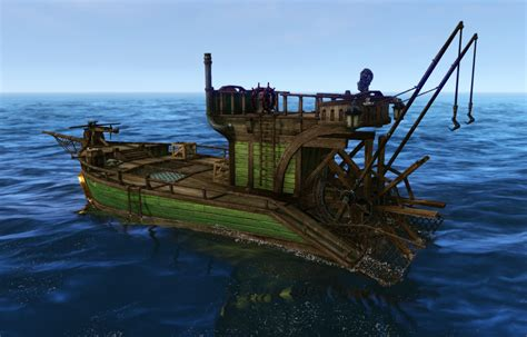 The Open Boat Main Idea by Tg S Archeage New Player Guide Start Here Live