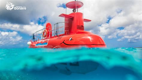 Boot Te Koop Bonaire by Bon Sea Semi Submarine Bonaire We Share Bonaire