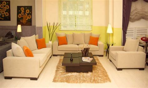 Small Living Room Sofa Ideas : Modern Living Room Ideas For Small Spaces With Beige Sofa