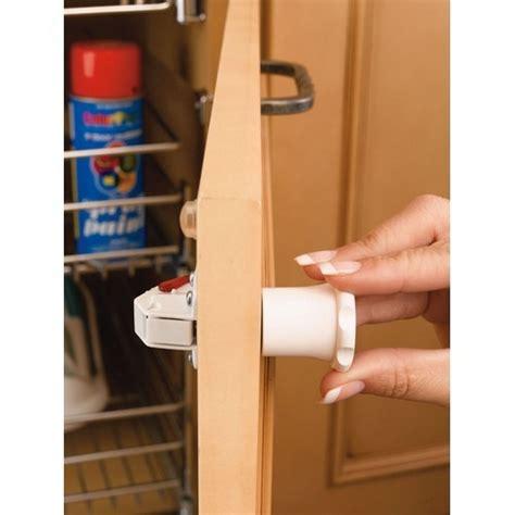 magnetic key cabinet door lock revalock starter kit
