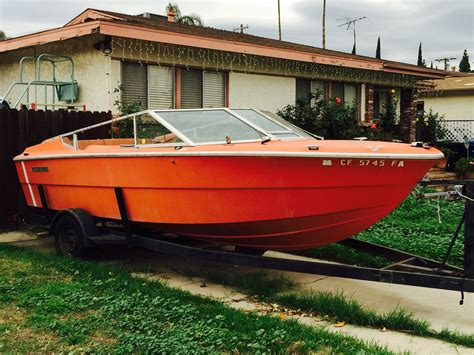 Caravelle Boats Any Good by Caravelle Cx184p 1972 For Sale For 1 Boats From Usa