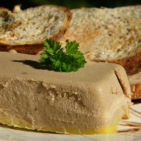 chicken liver pate with sherry recipe all recipes uk
