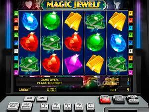 Fliesenplaner Online Kostenlos : magic jewels spielautomat kostenlos spielen online von novomatic ~ Markanthonyermac.com Haus und Dekorationen