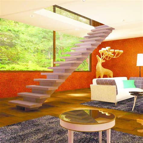 pin escalier beton on