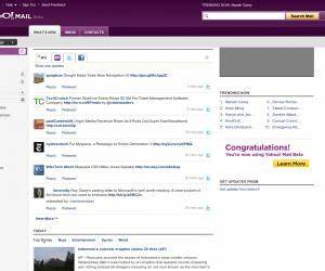 Yahoo Launches Search Engine and Discovery Tool for Mobile ...