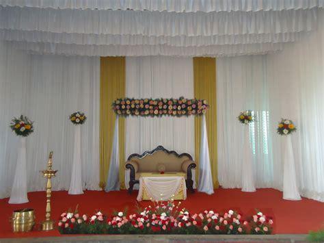krishna decorations kalyana mandapam