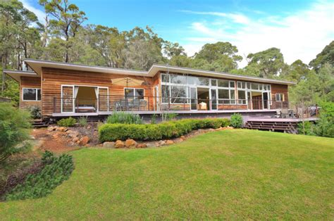 Treetops Holiday House Margaret River South West Wa