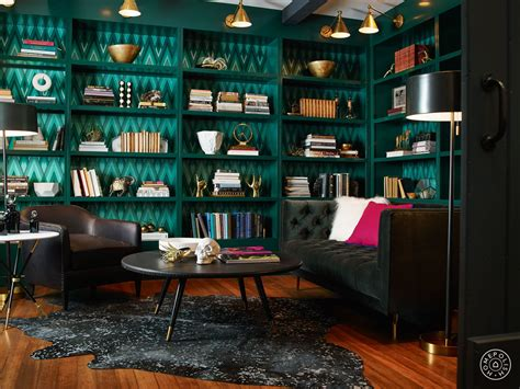 5 Key Elements To Do Eclectic Style Right Homepolish Interiors Inside Ideas Interiors design about Everything [magnanprojects.com]
