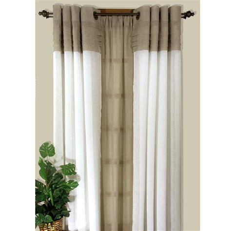 geneva semi sheer grommet curtain panels new apartment