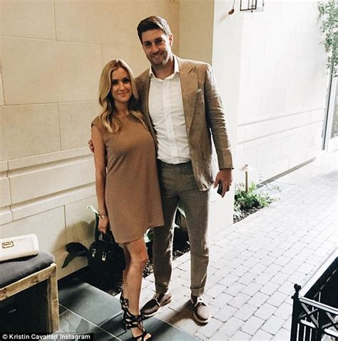 Jay Cutler On Boat by Kristin Cavallari And Jay Cutler Enjoy A Date As They