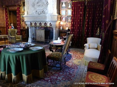 azay le rideau 37 le salon biencourt les bons restaurants