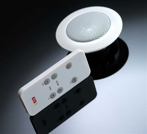 kb sound basic h p blanc xeta premium europea ref 40404 diffusion haut parleur sonorisation