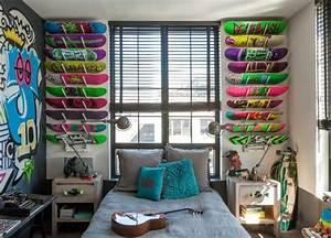 Teenager Zimmer Kleiner Raum : 20 jugendzimmer einrichtung ideen f r einen personalisierten raum ~ Markanthonyermac.com Haus und Dekorationen