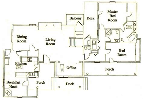 log home floor plan ponderosa ponderosa ranch house plans escortsea