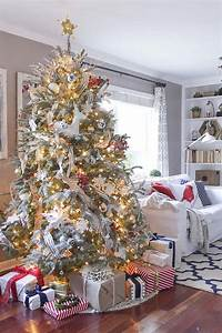 country christmas decorations 40+ Fabulous Rustic-Country Christmas Decorating Ideas