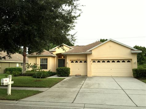Land O Lakes Florida Pool Home For Sale