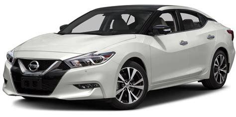 2018 Nissan Maxima Msrp Price, Interior, Mpg 20192020