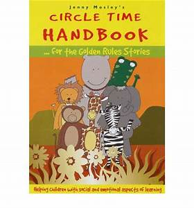 Circle Time Handbook for the Golden Rules Stories : Jenny ...