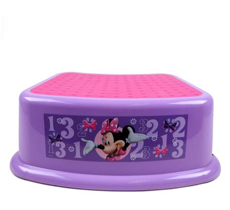 Mickey Mouse Potty Seat And Step Stool by Minnie Mouse Step Stool Potty Concepts
