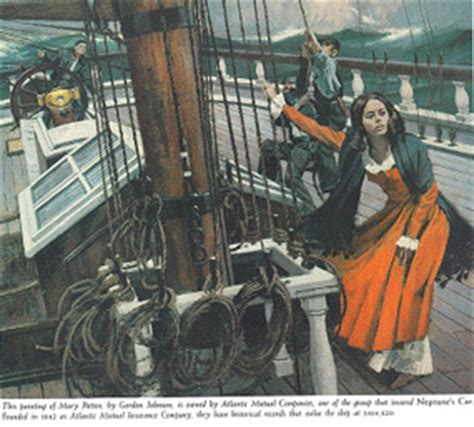 Girl Boat Horn by Women In Maritime History San Francisco Maritime