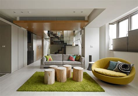 Minimalist Home Style : Stunning Homes By Free Interior