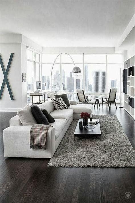 modern living room home decorating inspiration