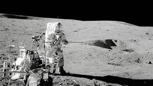 Kesha Rogers on the 46th Anniversary of the Apollo 14 Moon ...
