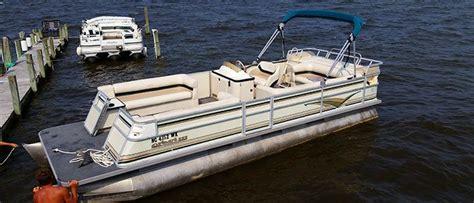 Boat Rental Duck Nc pontoon boat rentals outer banks kitty hawk kites