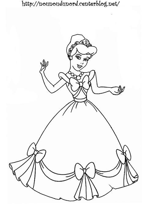 142 dessins de coloriage princesse 224 imprimer sur laguerche page 11