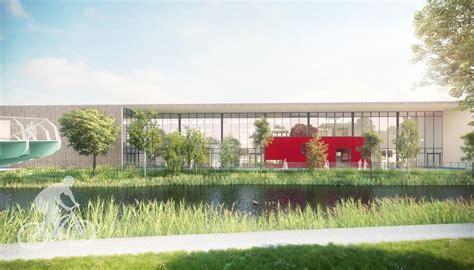 A&s Home Design Kirkintilloch : Walters & Cohen Win £5m Primary School In Kirkintilloch
