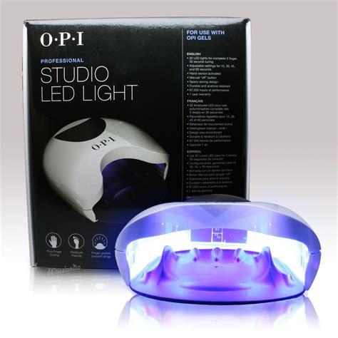 opi le led 28 images opi studio led l brand new model 2015 ship now 110 240v ebay new opi
