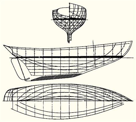 Elf Boat Plans by Atkin Co Elf