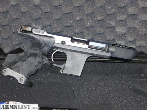 Hammerli Sp20 Rrs .22 Lr Target Match
