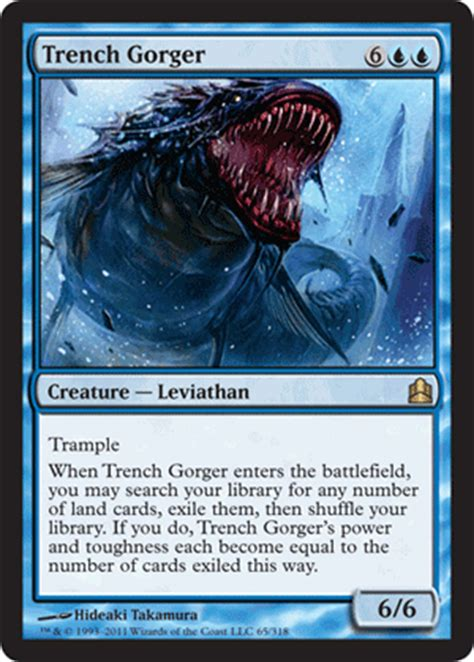 blue archives the commanders gathering commander edh