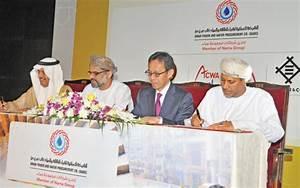 Mitsui, ACWA Power consortium to build Oman's largest IPP ...