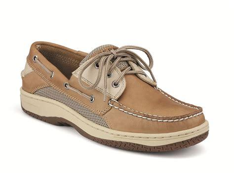 Tan Sperry Boat Shoes by Sperry Billfish 3 Eye Tan Beige Boat Shoe Men S Yacht Shop