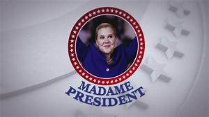 Inside Amy Schumer - Season 4, Ep. 4 - Madame President ...