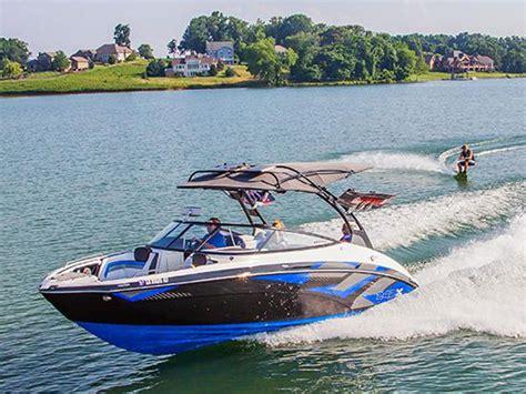 Yamaha Jet Boat Oil Capacity by 2016 Yamaha Boats 24 Ft 242x E Series