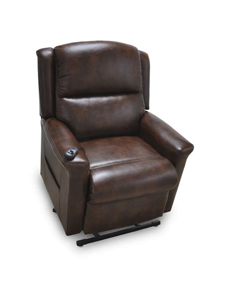 ameriglide 486 province leather lift chair ameriglide