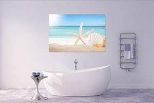Wandbilder Für Badezimmer : die spazierg nge am strand in den sommerferien poster und wandbilder f rs badezimmer bilder ~ Markanthonyermac.com Haus und Dekorationen