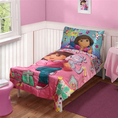 explorer satin toddler bedding set 4pc boots create comforter set toddler size