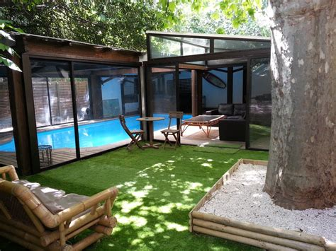 maison centre ville avec piscine int 233 rieure et sauna marseille 1209517 abritel